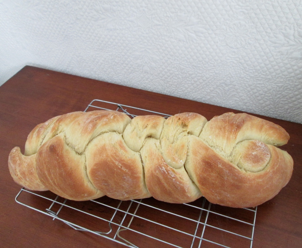 Challah Bread, Photography by amormilagre.com