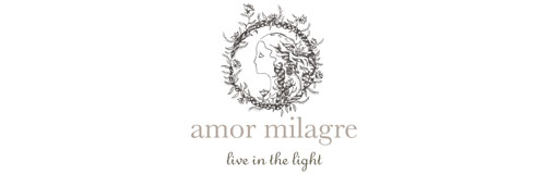 Amor Milagre Logo- all rights reserved