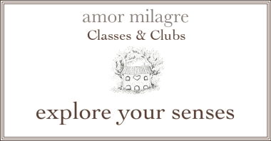 Amor Milagre Classes & Clubs in Freeport, Maine For: Baby/Child & Parent, Teens, and Adults.